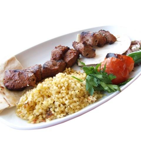 Beef kebap - 400 gr. | 17.00 lv.