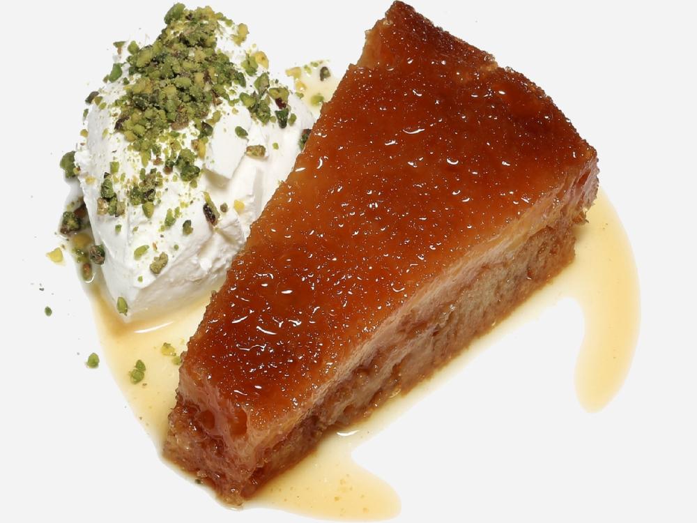 Dessert of the chef - 150 gr. | 6.40 lv.