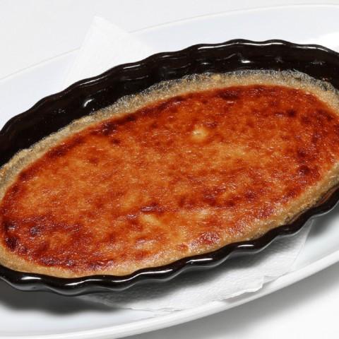 Baked halva - 150 gr. | 7.00 lv.