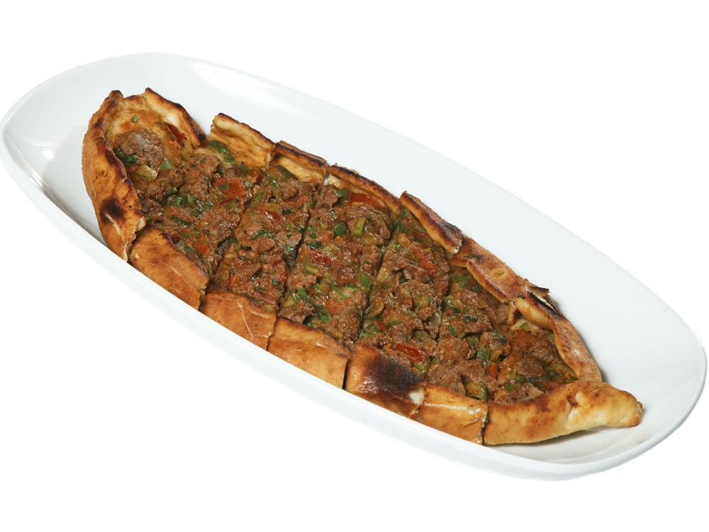 Pide with mince - 300 gr. | 8.80 lv.