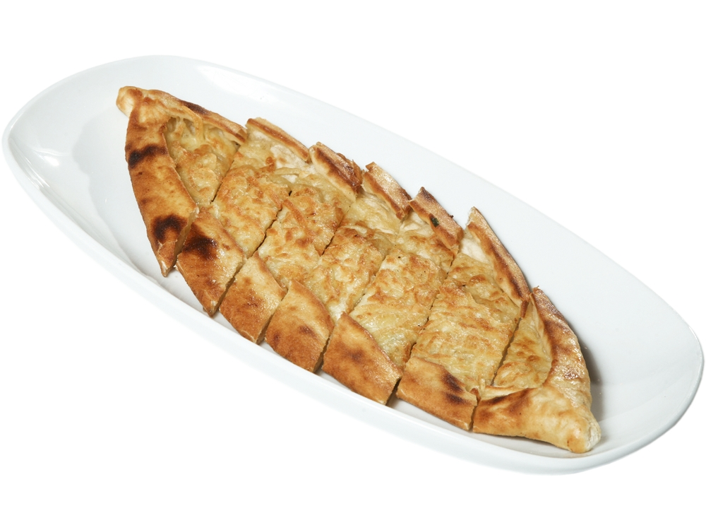 Pide with yellow cheese - 300 gr. | 8.10 lv.