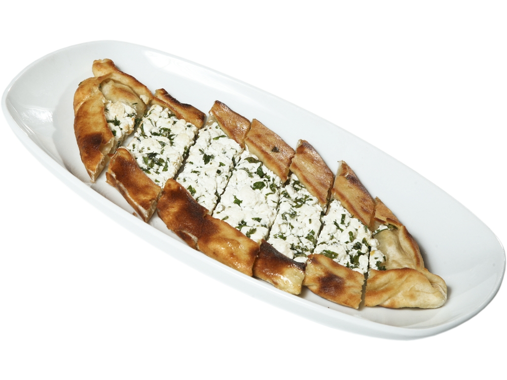 Pide with cheese - 300 gr. | 7.10 lv.