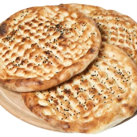 Pita bread - 150 gr. | 2.20 lv.