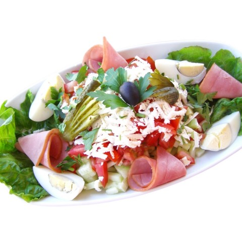 Shepherd salad - 400 gr. | 6,80 lv.