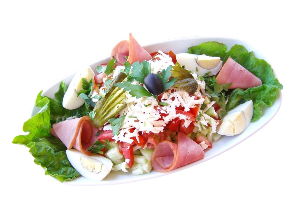 Shepherd salad - 400 gr. | 8,20 lv.