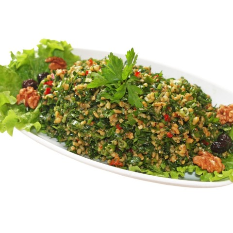 Detox salad with walnuts - 350 gr. | 12.00 lv.