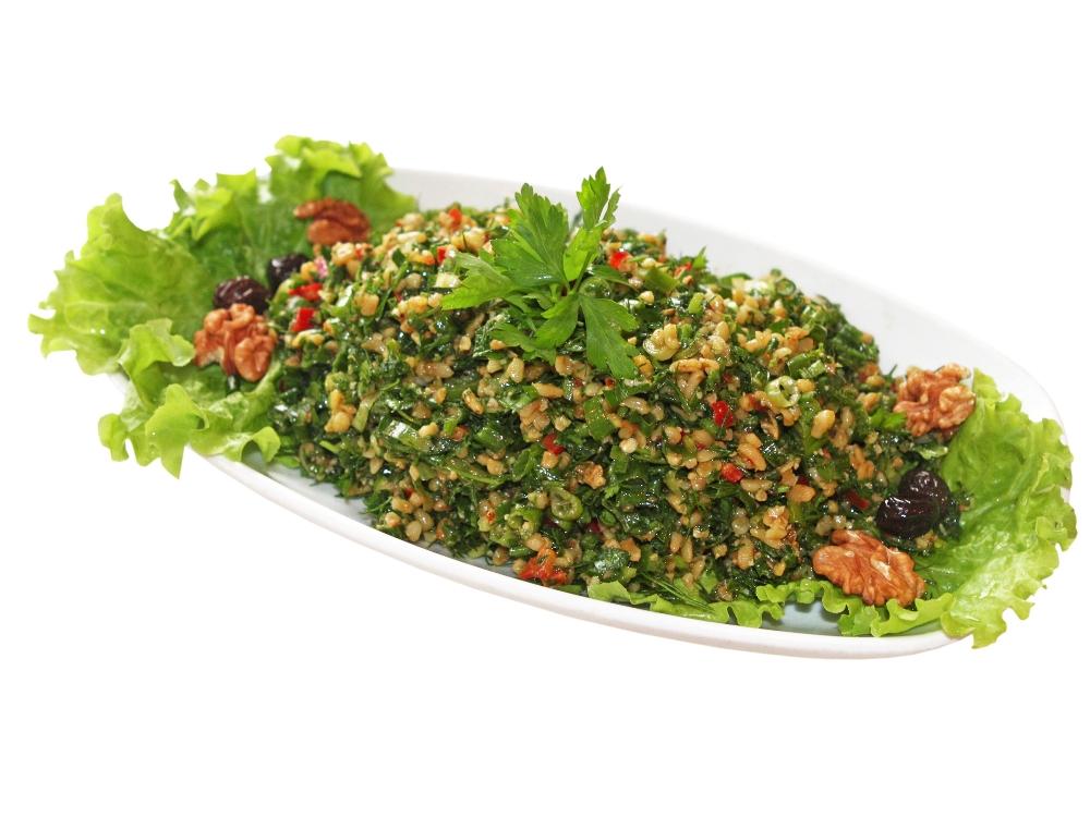 Detox salad with walnuts - 350 gr. | 12.00 lv.