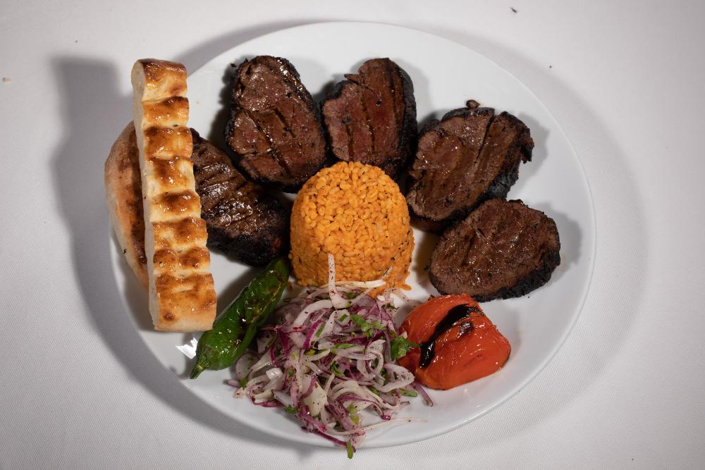 Beef filet - 350 gr. | 36,00 lv.