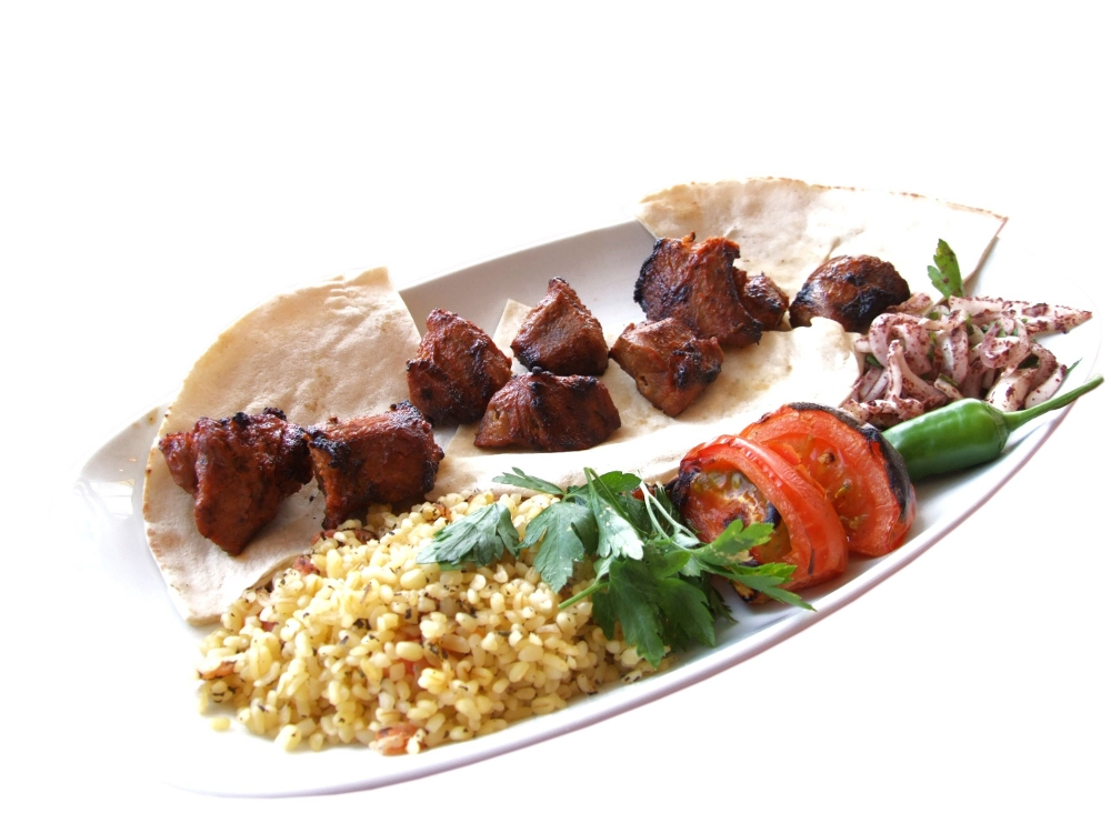 Kebab de miel - 400 gr. | 19.00 lv.