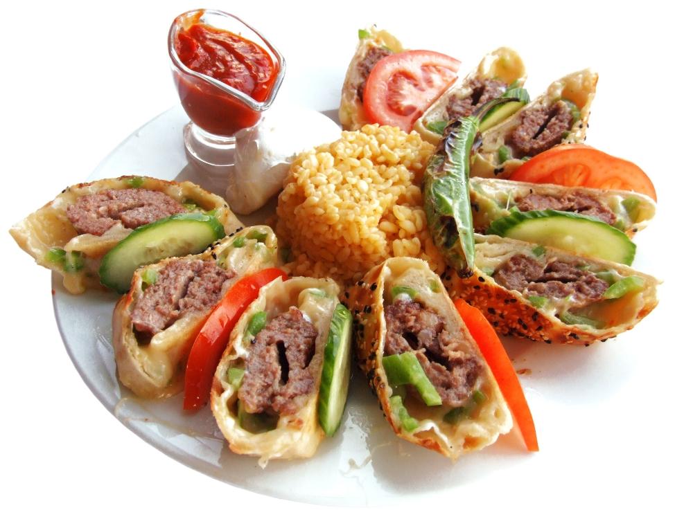 Paşa Kebab - 400 gr. | 15.00 lv.