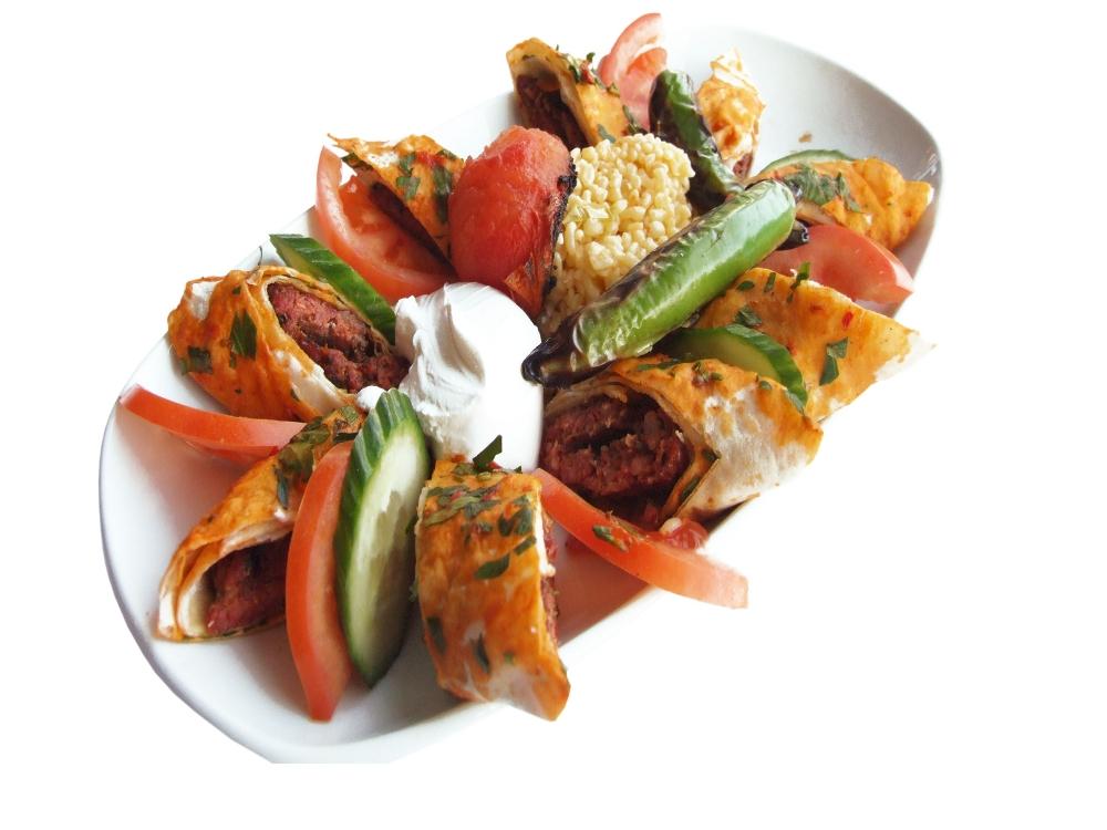 Kebab beyti - 400 gr. | 13.80 lv.