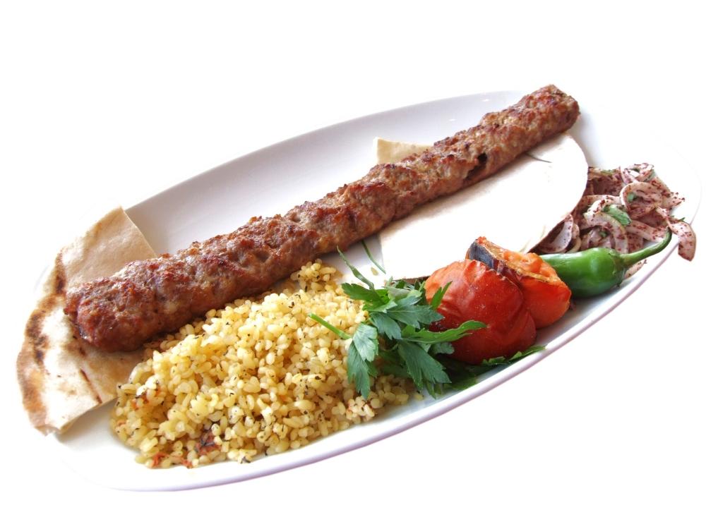 Kebab chiftea - 400 gr. | 12.00 lv.