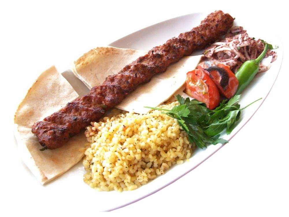 Kebab chiftea chili - 400 gr. | 12.00 lv.