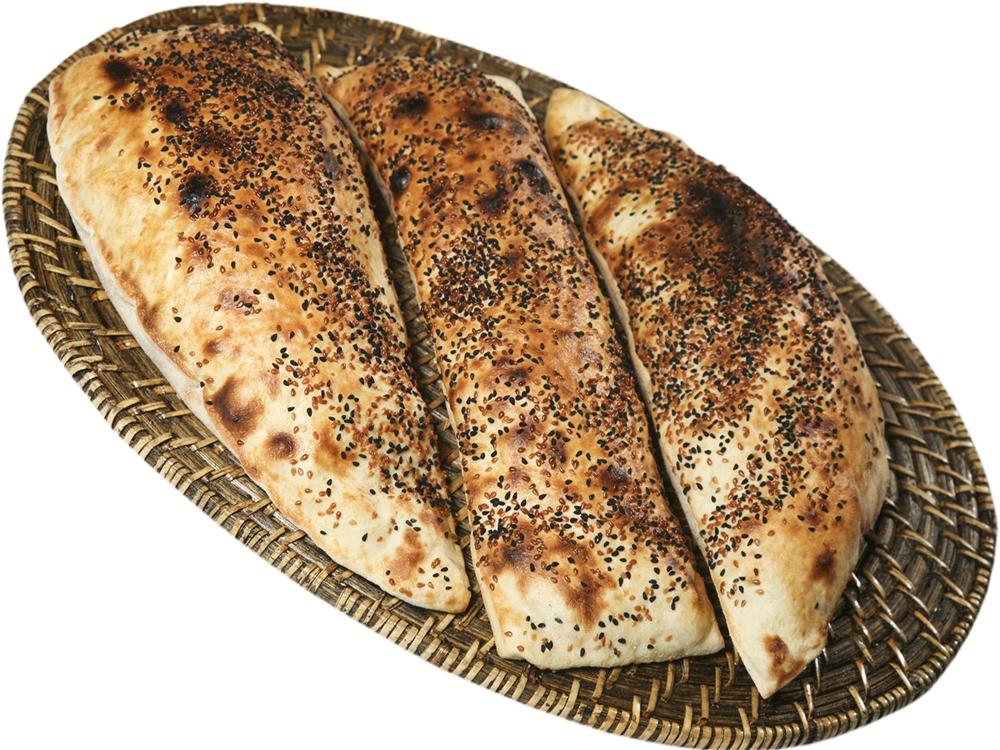 Pâine - ciubuc - 120 gr. | 2.90 lv.