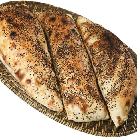 Çubuk ekmek - 120 g | 2.90 lv.