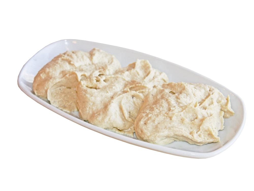 Мезе хумус - 150 гр. | 4.90 лв.