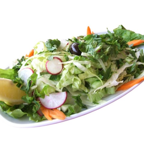 Зелена салата - 300 гр. | 5.70 лв.